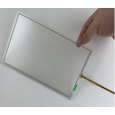 Сенсорный экран touch screen Siemens SIMATIC MOBILE PANEL 277 6AV6645-0DD01-0AX1, 6AV6 645-0DD01-0AX1